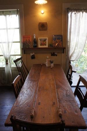 幸せテーブル