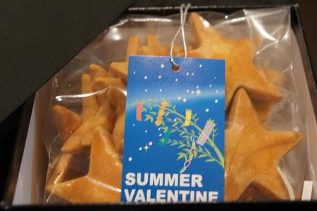 tanabataクッキー